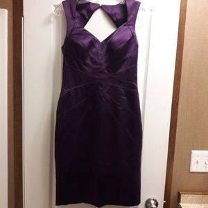 Jessica Simpson formal dress